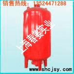 上海春姜大量供应立式隔膜气压罐 卧式隔膜气压罐 自动供水稳压罐