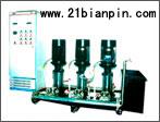 生活给水设备-SBG系列全自动变频调速生活供水设备、工业供水设备